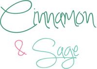 Cinnamon and Sage